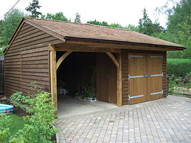 Toughwood Homes